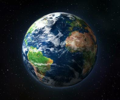 POD – Planetens gränser
