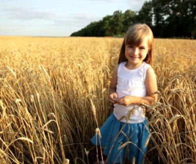POD – Barns rättigheter är den ultimata definitionen av hållbarhet