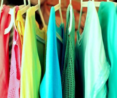 POD – Hur påverkar våra kläder miljön och klimatet?