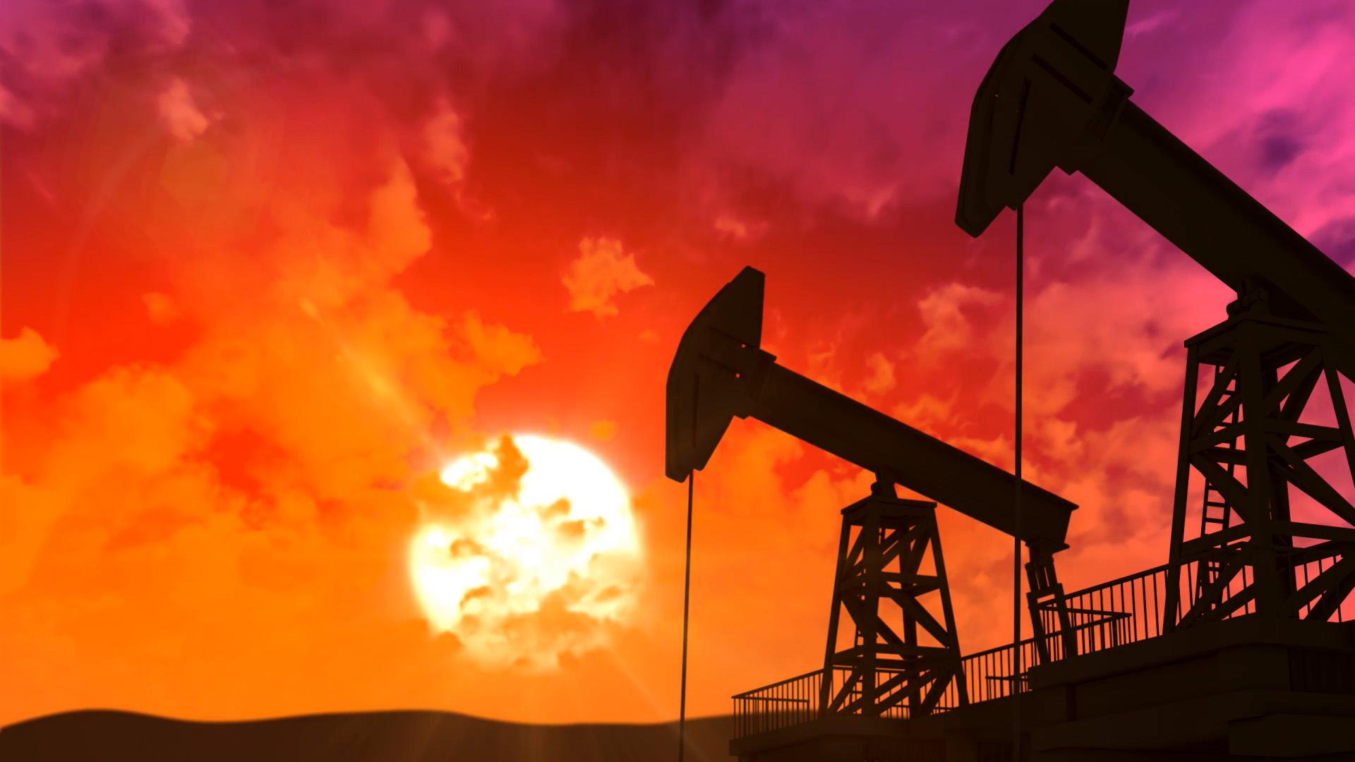 POD – Hur kan vi ersätta vårt ohållbara oljeberoende? – Joseph Samec