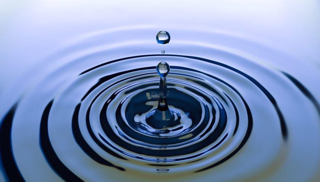 Vattenbild